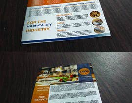 #42 for I need a brochure designed for an online platform by mdtafsirkhan75