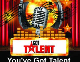 #17 for Design a Flyer - Talent Show by narayaniraniroy