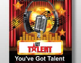 #18 for Design a Flyer - Talent Show by narayaniraniroy