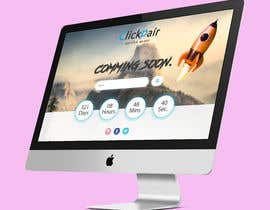 #23 for Design an Attractive Coming Soon Page by amitjangid0808