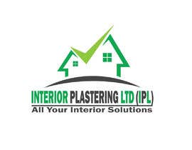 #42 for Design a Logo for a Interior Plastering Ltd by kowsarkhan7636