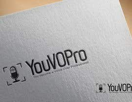 #30 for New Logo Design Needed For YouVOPro - Exciting new service by linxme