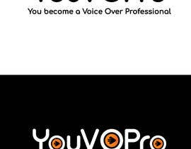 #22 for New Logo Design Needed For YouVOPro - Exciting new service by anshalahmed17