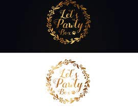 #222 for Let's Pawty Box by Anthuanet