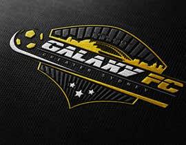 nº 103 pour Design a Logo for Greater Sydney Galaxy par dannnnny85