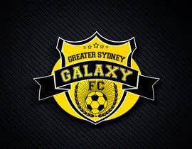 nº 57 pour Design a Logo for Greater Sydney Galaxy par ayubouhait