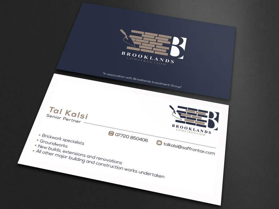 Simple business card design. EASY MONEY | Freelancer