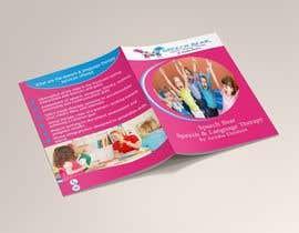 #11 for Design Brochure - Speech Therapist by AstroDude