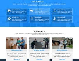 #19 for Website content development for a new consulting business by WebCraft111