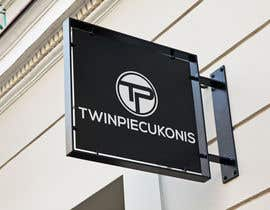 #217 for An Unforgettable LOGO for the name TwinPiecukonis by Freadeiya