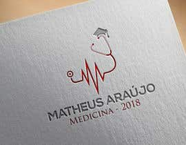 #92 for Logo for graduation by HMmdesign