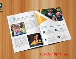 #62 for Marketing portafolio by Niyonbd