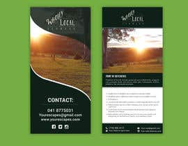 #13 for DL advertising brochures by Mukul703