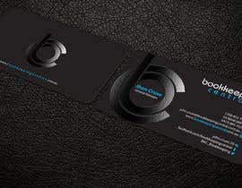 #280 for Business Card Redesign Comp by aminur33