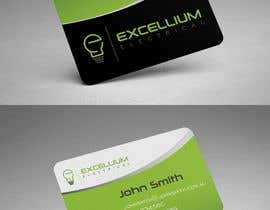 #78 for Business Card Design by smiletriin