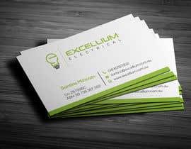 #363 for Business Card Design by khansatej1