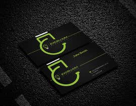 #353 for Business Card Design by lipiakter7896