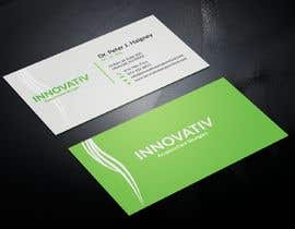#239 for Design Business Cards by Akashsky688