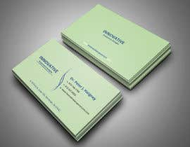 #247 for Design Business Cards by nirab20