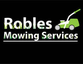 #25 for Design a Logo For Grass Mowing Company by Ashraful079
