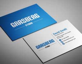 #10 for Designa några visitkort by smartghart