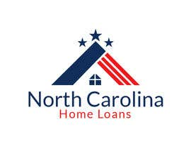 #20 for Design a Logo for North Carolina Home Loans by Ashrafulraj