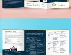 #29 for Tri-fold Brochure Update - Redesign by sub2016