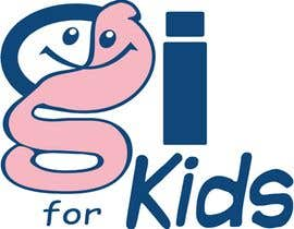 #8 for Current Logo to a GIF format.  GIforkids by mursalin007