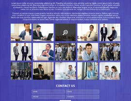 #25 for 12 Landing Pages sought by WebCraft111