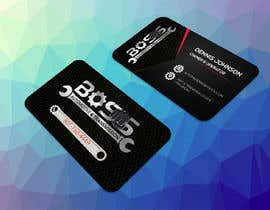 #39 for Business Card Design by Sabbir888