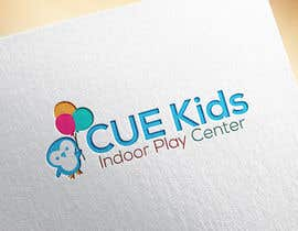 #11 for LOGO FOR A INDOOR KIDS PLAYGROUND by poddo32