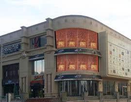 #3 for design shop facade by gumenka
