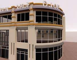 #5 for design shop facade by djoeart