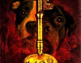 #52 para Need funny objects photoshopped on dogs photos de namunamu