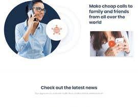 Nro 7 kilpailuun Web site käyttäjältä gtaposh