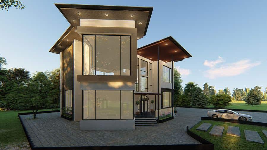 Natečajni vnos #9 za Architecture Design