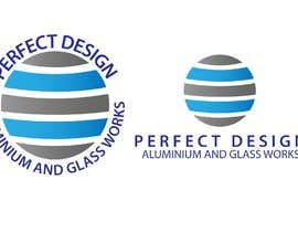 #11 for Design a Logo for Aluminium & Glass Workshop by Buddhika18