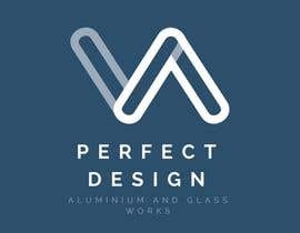 #8 for Design a Logo for Aluminium & Glass Workshop by Elmir31