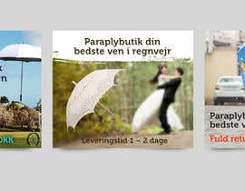 #2 for Design new banners for umbrella shop by motivated83