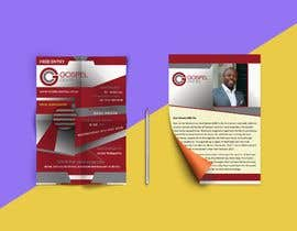 #126 for Design a Flyer by ahmedwakil28