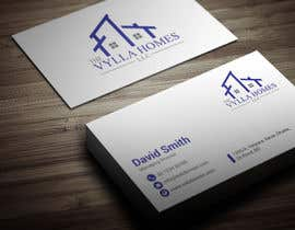 #47 for Design a Business Card by smartghart