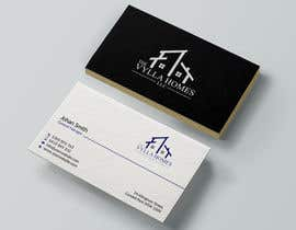 #114 for Design a Business Card by tmshovon