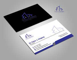 #172 for Design a Business Card by shemulpaul
