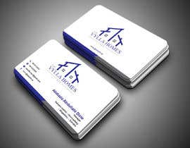 #61 for Design a Business Card by abdulmonayem85