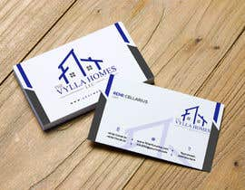 #113 for Design a Business Card by bulbulahmed5222