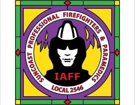 #61 for Create an Electronic Version of a Vintage Firefighter's Logo af sonofthunder