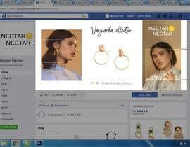 #71 for Facebook banner design by InDae