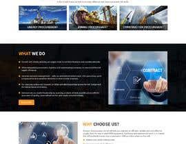 #71 for Design and Build A Website by vishaldz9ow