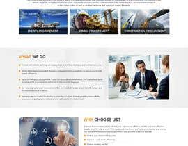 #78 for Design and Build A Website by vishaldz9ow