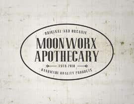 #37 for Moonworx Apothecary by habib346